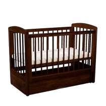 Продаю детскую кроватку б/у в отличном состоянии, в Саратове