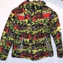 Детская куртка весна-осень Rusland, в Колпино