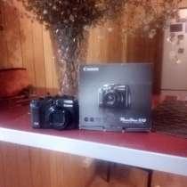 Фотоаппарат canon, в Нижнем Новгороде