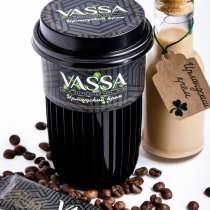 Vassa чай и кофе оптом от производителя, в Москве