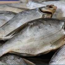 Вкусная сушеная и копченая рыба. Большой ассортимент, в г.Уральск