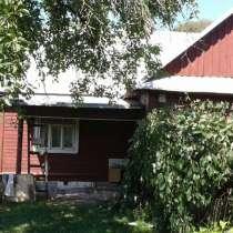 Продаю дом в связи с переездом. СРОЧНО!, в г.Кобрин