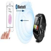 Умные часы ! Часы Bluetooth smart watch u8 цифровые, в Челябинске