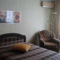 Сдам 1комн студию в самом центре Луганска, в г.Луганск
