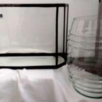 Продаю стеклянную емкость под аквариум 15 л. за 300 руб, в Чебоксарах