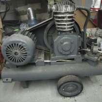 Воздушный компрессор, в Ногинске