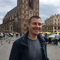 Олег, 27 лет, хочет пообщаться, в г.Staines