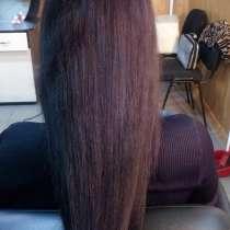 Требуется парикмахер-универсал, в г.Мариуполь