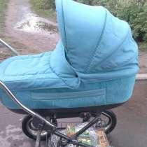 Продается коляска ROAN MARITA 2в1, в Калининграде