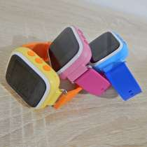 Детские умные часы-телефон Smart Baby Watch q80, в Уфе