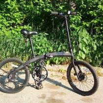 Продам складной велосипед - Outleap ZION, в Северске