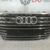 Решетка радиатора Audi A6 C7, в г.Ереван