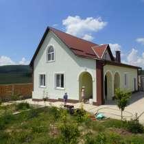 Дом общ. пл. 143 м. кв. в с. Пионерское 4, ул. Чора - Батыр, в Симферополе
