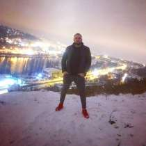 Степан, 27 лет, хочет познакомиться, в г.Ceska