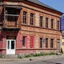 Аренда оригинального помещения кафе клуба Троицкий мост, в Пскове
