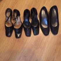 Туфли женские размер 39-40, в Санкт-Петербурге