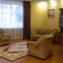 4-к квартира, 132.6 м², в Тюмени