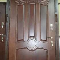 Стальные двери, металлические двери, входные двери, в Москве