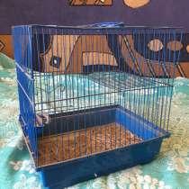 Клетка для птиц, в Улан-Удэ