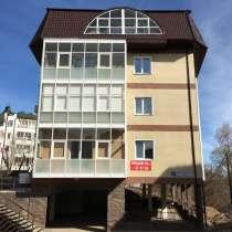 2-к квартира, 66 м2, 4/4 эт. в центре=48т. р./метр, в Кирове