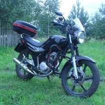 Sym 125 XS, продам, в Костерёво