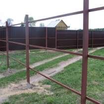 Ворота и калитки прямо с производства. Доставим бесплатно!, в г.Гродно
