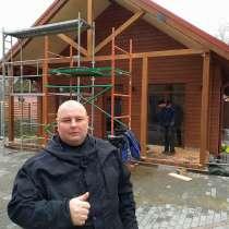 Кровельные работы-Аварийный Ремонт крыши, в Калининграде