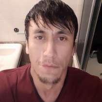 Dilshod, 31 год, хочет пообщаться, в Ханты-Мансийске