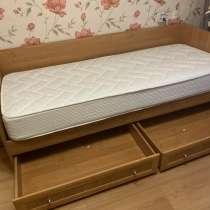 Продам кровать, в Мурманске
