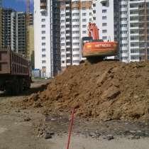 Грунт для поднятия участков Новая Москва, в Москве