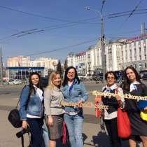 Экскурсии по Самаре и Самарской области, в Самаре