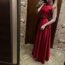 Платье, в Чехове