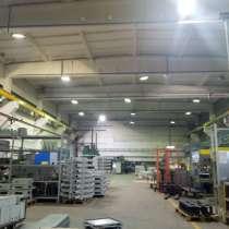 Производственное помещение, 900 м², в Казани