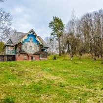 Экскурсии в Талашкино на индивидуальной основе, в Смоленске