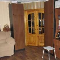 Продается двух комнатная уютная квартира на четвертом этаже, в Кумертау