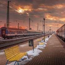Требуются дворники на уборку железнодорожных перронов, в Санкт-Петербурге