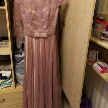 Платье торжественное, в Ульяновске