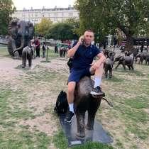 Ruslan, 46 лет, хочет пообщаться, в г.London Colney