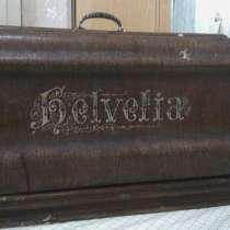 Старинная швейная машинка Belvelia, в Ростове-на-Дону