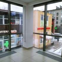 Предлагаем Вам в аренду коммерческое помещение 27,0 кв. м, в Санкт-Петербурге
