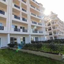 Прекрасное инвестирование в элитную недвижимость в Алании, в г.Аланья