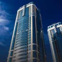 Элитная 3-квартира на 37 этаже, Клубный Дом, рядом Парк!, в Екатеринбурге