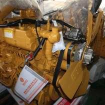 Двигатель Weichai WD10G220E23, в Якутске