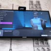 Установка телевидения IPTV Караганда, Smart TV, в г.Караганда