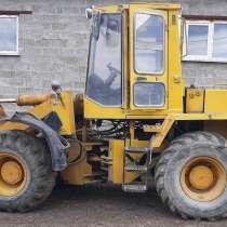 Продам фронтальный погрузчик Амкадор 333В, 2011г/в, в Нижнем Новгороде