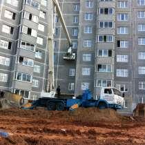 Услуги автовышки-30-3, в Кирове