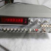 Частотомер электронно-счетный Ч3-63/1 Новый, в Челябинске