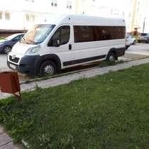 Пассажирские перевозки, в Ступино
