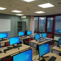 Компьютерный класс, 38 м², в Москве