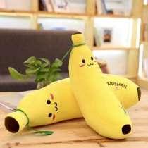 Мягкая игрушка «Банан», в Обнинске